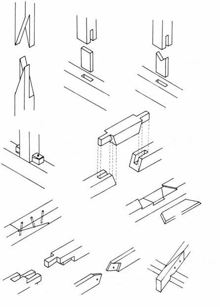 repairs to timber wall framing